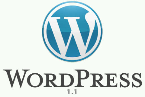 Homescreen WordPress for BlackBerry 1.1